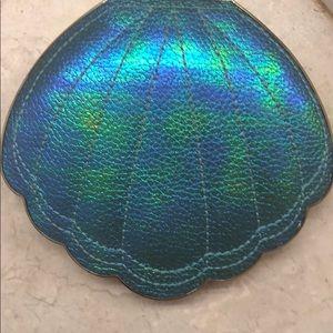 Tarte- be a mermaid & make waves eyeshadow pallet